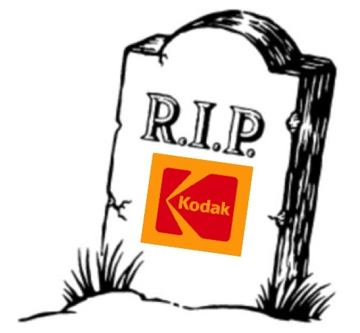 "kodak files for bankruptcy Once a thriving camera and photo company, kodak filed for chapter 11in   major milestone toward successful emergence"" from bankruptcy."